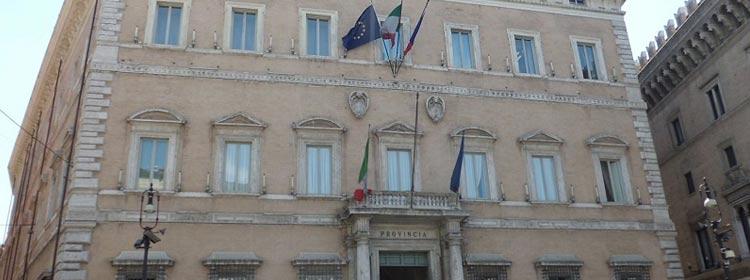Consiglio Metropolitano Roma