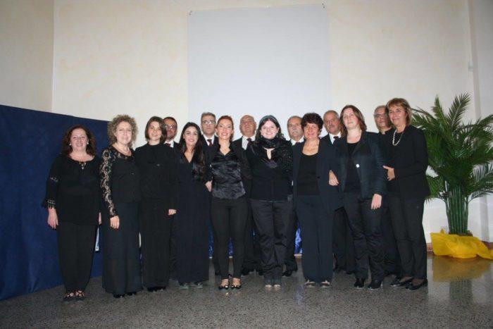 Il Coro Polifonico Giovanni Maria Nanino