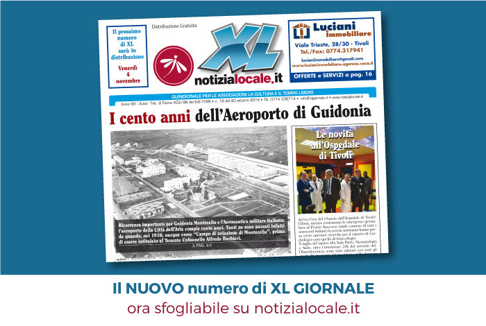xl giornale