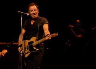 Raccontiamo Bruce Springsteen