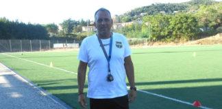 Fabio Gentili Esonerato