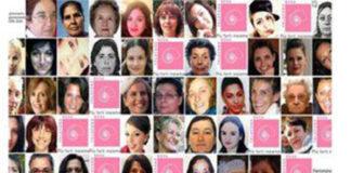 Un flash mob contro il femminicidio a Fonte Nuova