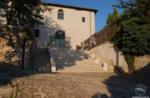 Sala della Triade Capitolina delMuseo Archeologico Rodolfo Lanciani di Montecelio