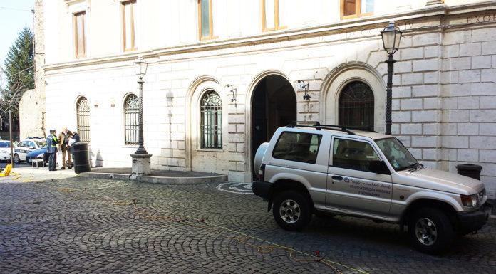 Scuole sicure a Tivoli dopo il terremoto