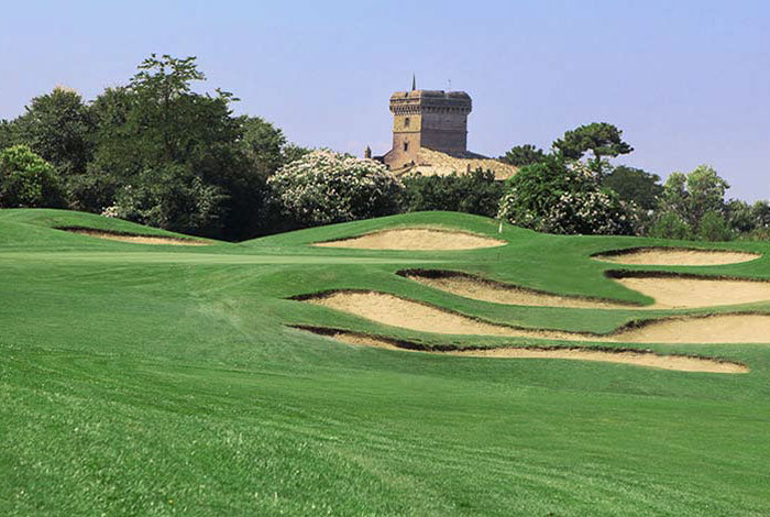 La Ryder Cup al Marco Simone Golf Club, foto Italia.it