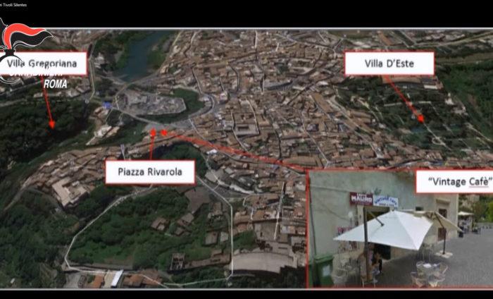 Droga alle porte di Roma, condannati boss di 'Ndrangheta