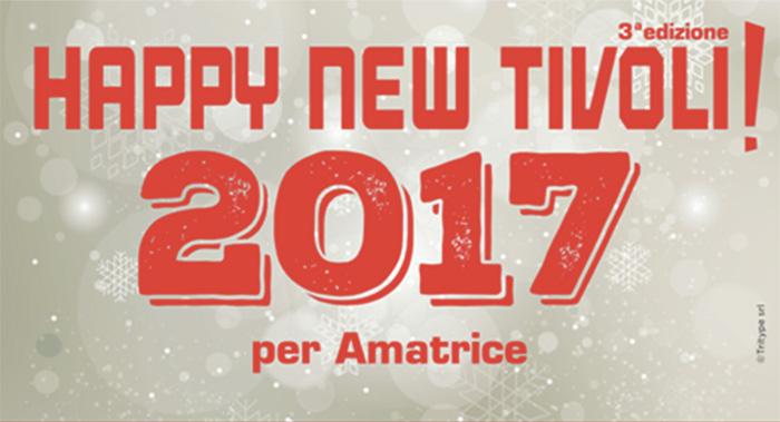 Concerto di Capodanno a Tivoli, torna l'appuntamento con Happy New Tivoli