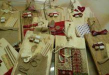 Mercatino di Natale per beneficenza