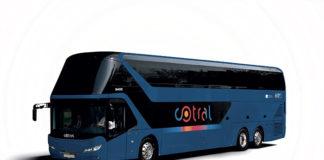 Nuovi bus del Cotral