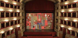 Recupero dei teatri, dalla Regione fondi per 19 comuni. Foto Regione Lazio
