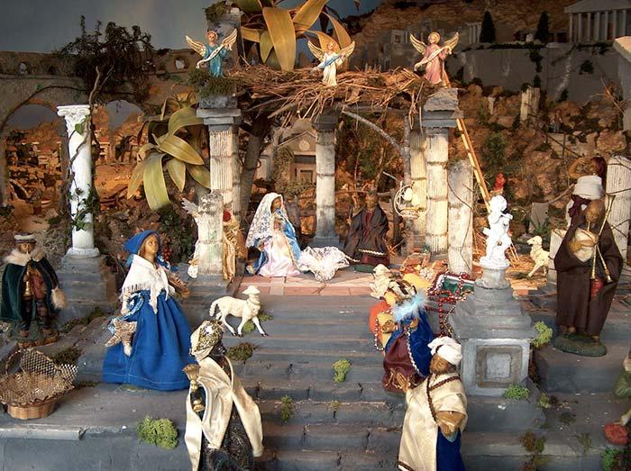 Al via il Natale a Mentana