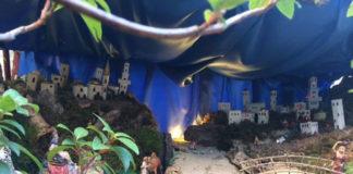 Natale a Tivoli, più di 30 appuntamenti