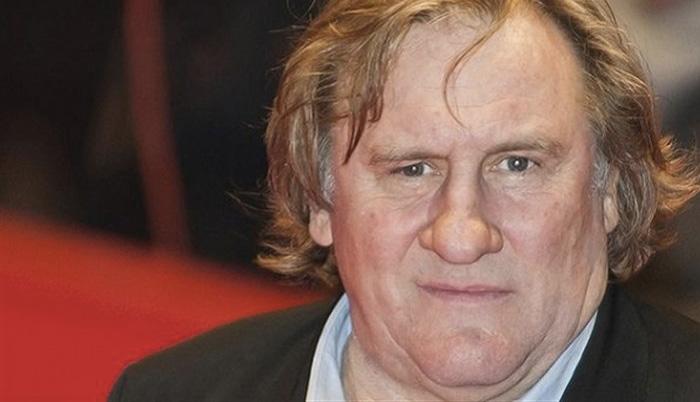 Nuovo film a Tivoli, nel cast Gerard Depardieu