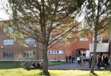 Emergenza freddo, lezioni sospese alla centrale del Majorana - Pisano