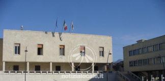 polizia municipale di Guidonia in Procura contro gli abusi edilizi