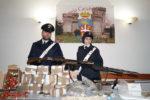 Arresti a Castel Madama