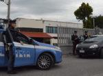 Bambina rapita a Guidonia, polizia e carabinieri sulle sue tracce