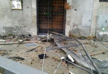 Incidente sulla Tiburtina a Guidonia