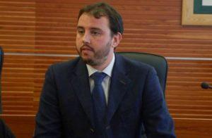 Mario Lomuscio, consigliere comunale del PD