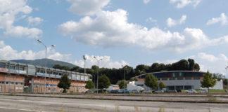 Città dello sport dell'Arci