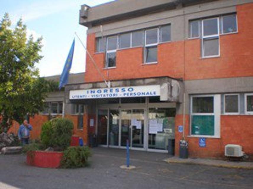L'ospedale di Subiaco