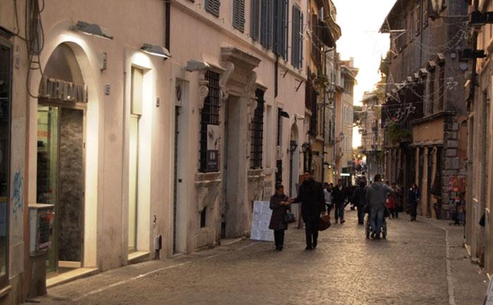Ripresa economica a Tivoli