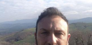Alessandro Baldacci consigliere comunale e consigliere del sindaco per lo Sport.