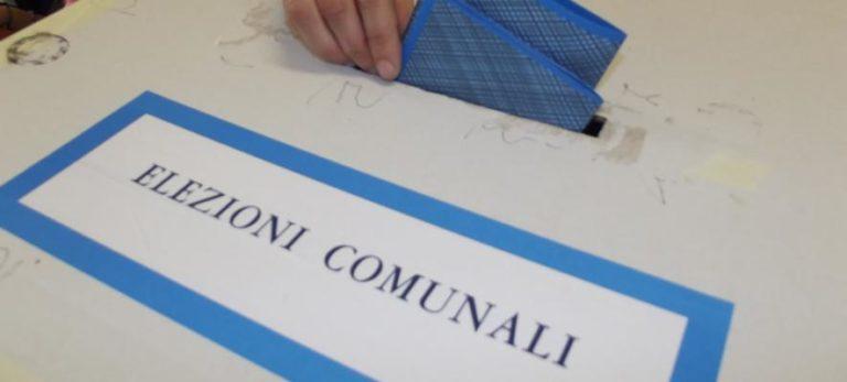 Elezioni comunali a Tivoli