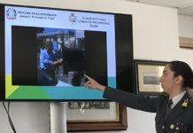 Arresti a Guidonia, maxi retata della Finanza - Operazione Ragnatela