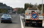 Controlli sui viadotti della A24
