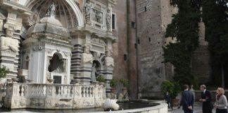 Domenica gratuita, Villa d'Este