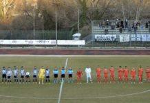 Il calcio regionale fa tappa a Tivoli