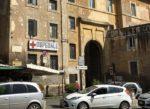 Lavori ospedale di Tivoli