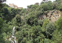 Musei aperti a Pasqua e Pasquetta, pic nic a Villa Gregoriana