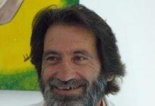 Primarie a Guidonia polemiche, Beniamino Turilli