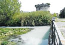 Aniene a Ponte Lucano