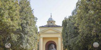 Telecamere a Castel Madama