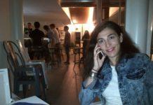 Elezioni a Guidonia Montecelio, Arianna Cacioni