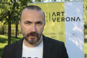Istituto turistico autonomo di Tivoli, il direttore Andrea Bruciati