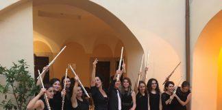 Ensemble FlautTiAmo