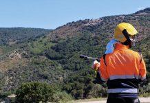 Incendi nella Regione Lazio, mercoledì giornata di fuoco