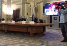 Programma Tivoli Chiama 2017, la presentazione nella sede del Mibact a Roma