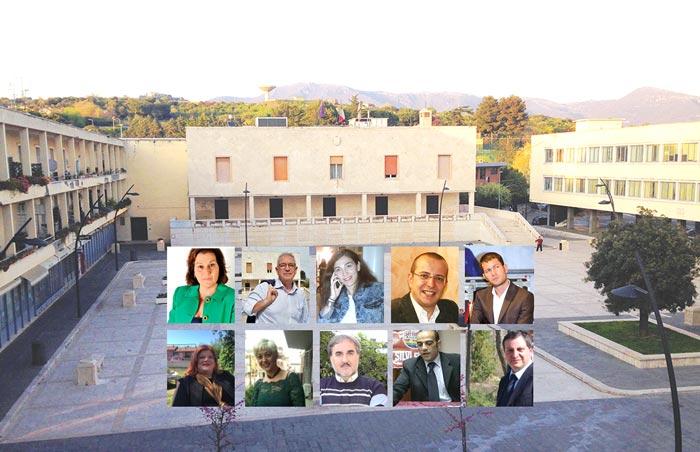 Risultati elezioni Guidonia Montecelio