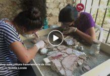 Villa Adriana le scoperte del Macchiozzo