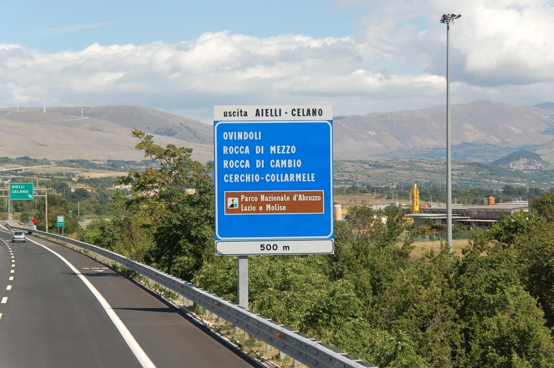 Incidente mortale sull'autostrada A25 tra Torano e Pescara, prima ricostruzione della dinamica
