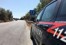 Incidente Cotral a Tivoli, la curva dell'incidente
