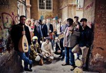 orchestra di piazza vittorio Patrimonio in Musica