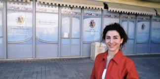Fratelli d'Italia-Alleanza Nazionale a Guidonia Montecelio, Arianna Cacioni