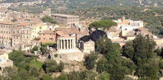 Eventi in agenda a Villa Gregoriana