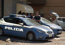 Campi abusivi a Guidonia